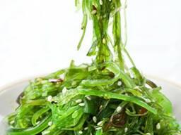 Салат из водорослей Чука, БОКС