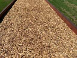 Dried chopped firewood for export, chips / сухие дрова на экспорт, щепа
