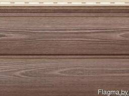 Сайдинг Docke Wood Slide (текстура дерева)