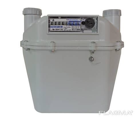 Счётчик газовый CГMН-МТ G-6 с механическим термокомпенсатор