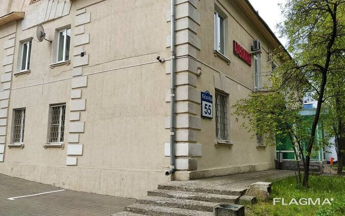 Сдаем в аренду офис в Центральном районе Минска
