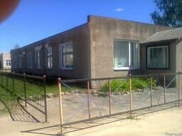 Сдается офис в аренду в г.Любань