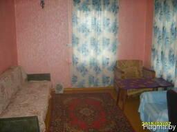 Сдам дом в центре Борисова