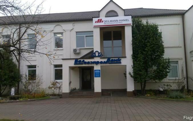 Сдам в аренду офисные помещения в г. Солигорск