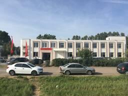 Сдам в аренду производственные, складские помещения в Слуцке