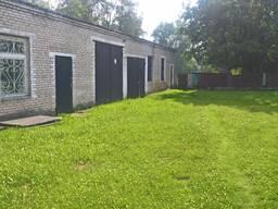 Сдаются складские/производственные помещения в г. Полоцке