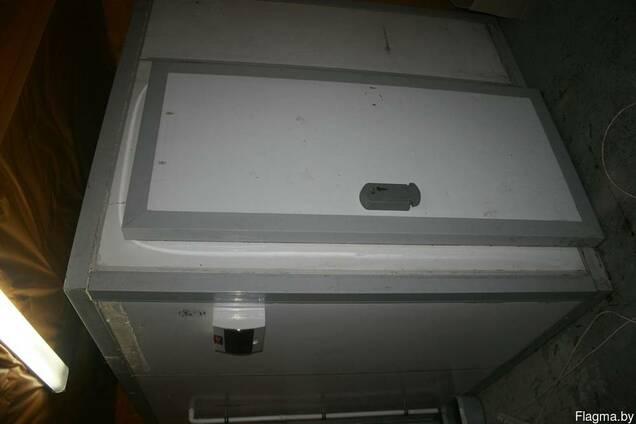 Аренда офиса с морозильными и холодильными камерами