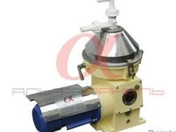 Сепаратор молокоочиститель Г9-ОС-1
