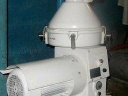 Сепаратор Ж5-Плава-ОСК-1
