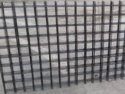 Сетка композитная для подвязки винограда 100*100*3 мм