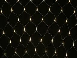 Сетка светодиодная на окно 2х1, 5м
