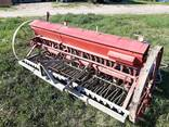 Сеялка зерновая - фото 6