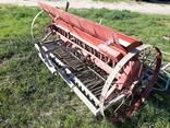 Сеялка зерновая - фото 7