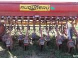 Сеялка зерновая - фото 2