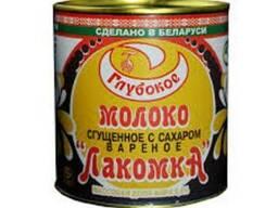 "Сгущенка вареная ""Лакомка"""