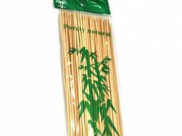 Шампуры для шашлыка 30 см 100 шт