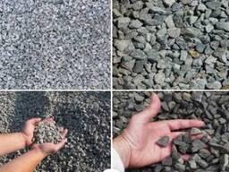 Доставка Щебня и Песка