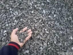 Щебень, Гравий, ПГС, Песок мытый , сеяный, Плодородный грунт