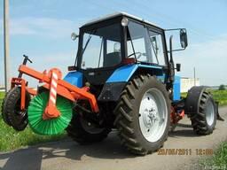 Щетка дорожная НО-86 (все модификации) от производителя