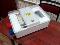 Щитки учета электроэнергии выносного типа ЩУЭ-01,02 НДС 0 - фото 2