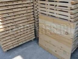 Щиты (настилы ) для строительных лесов