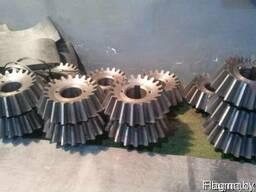 Шестерня к дробилке КСД-900 48 30 50 60 01