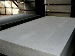 Шифер плоский 6-8мм (1, 11х1, 75)
