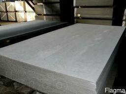 Шифер плоский 3000х1500х8мм