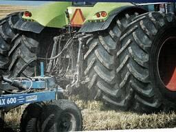 Шины для сельскхоз и спец техники (трактора, комбайны)