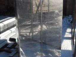 Шкаф для хранения хлеба из нержавеющей стали