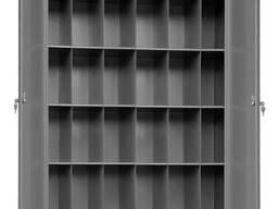 Шкаф для хранения противогазов