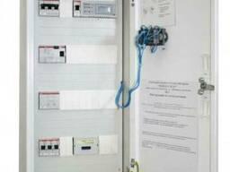 Шкаф электрический низковольтный ШУ-ТД
