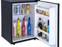 Шкаф холодильный Hurakan HKN-BCL50