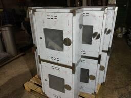 Шкаф пожарный для гидранта ШПГз-2 - фото 2