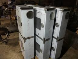 Шкаф пожарный для гидранта ШПГз-2 - фото 5