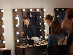 Школа макияжа в Минске. Курсы красоты.