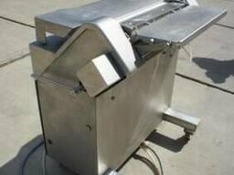Шкуросъемная машина для рыбы или для снятия пленки с мяса