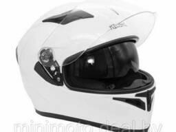 Мотошлем Kioshi Avatar 316 интеграл с очками