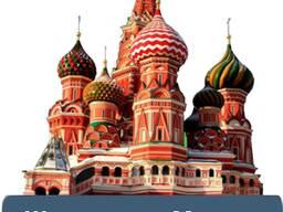 Шоп-тур в Москву из Минска