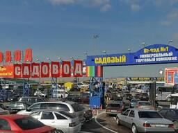 Шоп-тур в Москву (Люблино, Садовод) каждый день
