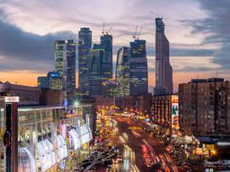Шоп тур в Москву с посещением IKEA, АШАН, рынок Садовод