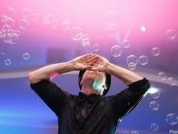 Шоу мыльных пузырей - фото 4