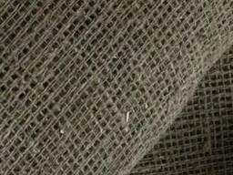 Шпагат льняной, мешкавина, льнобрикеты - фото 2