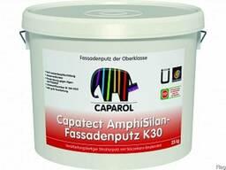 Штукатурка Capatect Fassadenputz K 15