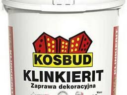 Декоративная штукатурка Klinkierit (скидка, рассрочка 0%)
