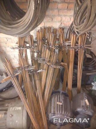 Штыри для электропастуха