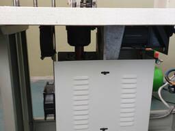 Швейная машина ультразвуковой безниточной сварки б/у