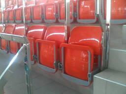 Сиденье складное для стадиона – «Ф-03»