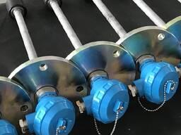 Сигнализатор уровня жидкости СУГ-М герконовый (до 5 точек)