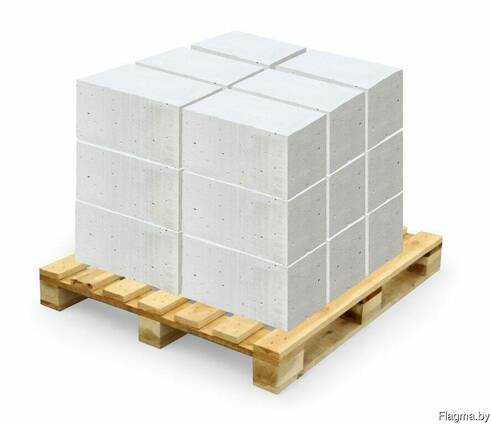 Блоки из ячеистого бетона купить минск укрепитель бетона купить
